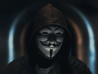 #EndSARS: Anonymous Hacks CBN Website