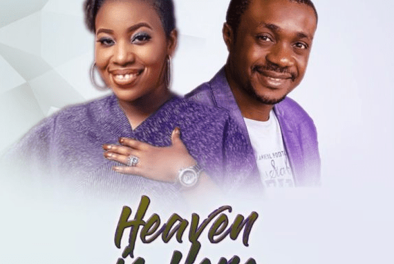 Eno Michael Ft Nathaniel Bassey – Heaven Is Here mp3 download