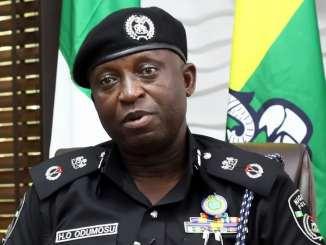 #EndSARS: Lagos Police Commissioner Disarms SARS Officers
