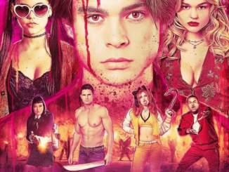 Movie: The Babysitter: Killer Queen (2020) mp4 download
