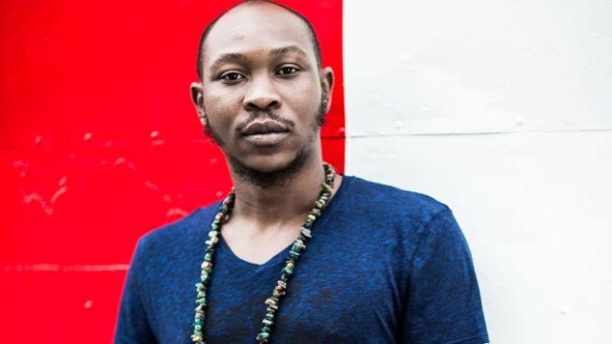 #EndSARS: Police Threaten To Shut Down New Afrika Shrine – Seun Kuti