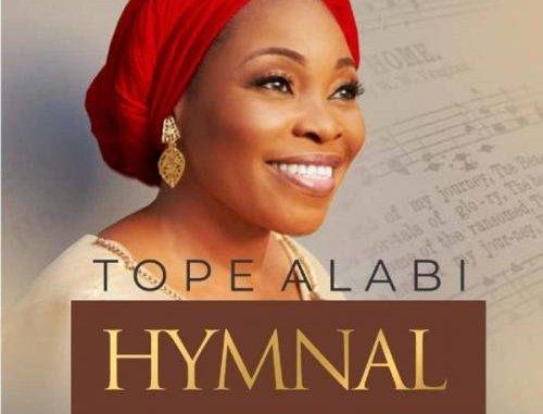 Loro Lero Ati Nise Lyrics by Tope Alabi Hymnal
