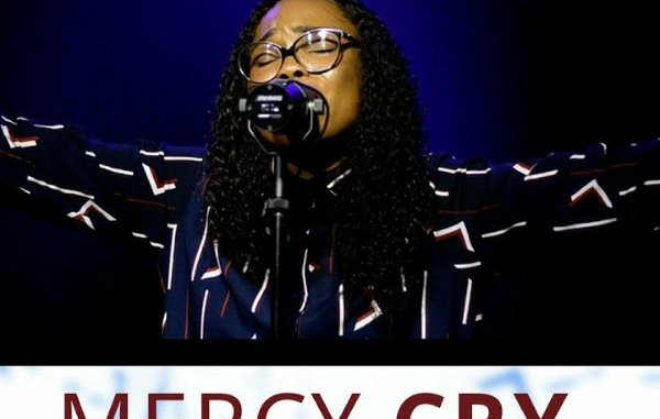Victoria Orenze – Mercy Cry mp3 download