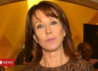 Kay Burley: Sky News presenter off air during Covid breach inquiry