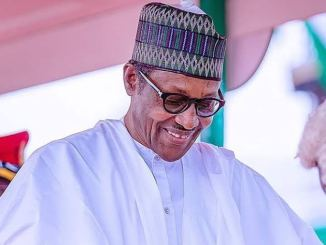 BREAKING: Buhari Extends PTF Mandate Till March 2021