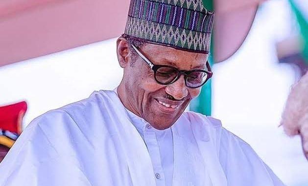 BREAKING: Buhari Extends PTF Mandate Till March 2021