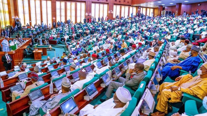 BREAKING: Buhari Agrees To Appear Before House Of Reps