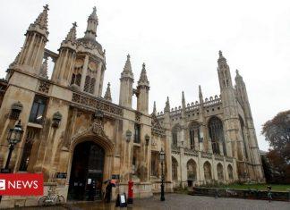 Cambridge University votes to safeguard free speech