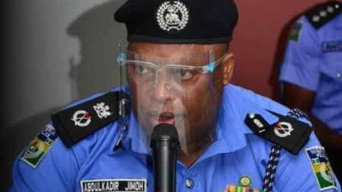 Cross River State Commissioner Of Police Allegedly Dies Of COVID-19