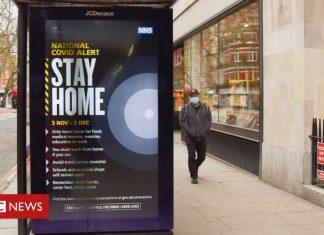 Covid: UK isolation period shortened to 10 days