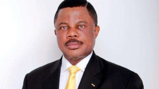 I Don't Receive Salaries As Anambra Governor – Gov. Obiano Claims