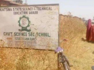 Update: Kankara School Register Shows 668 Students Still Missing