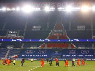 PSG 5 – 1 Istanbul Basaksehir