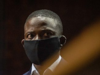 Man arrested together with Prophet Bushiri and Mary spills some beans