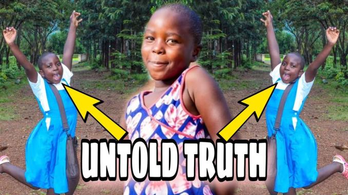 untold truth about Bridget Bema