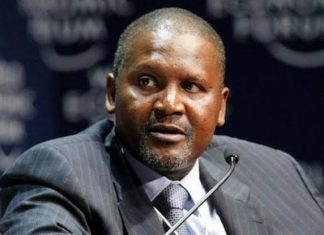 Naira devaluation will not affect Nigeria's food fortification targets, says Dangote