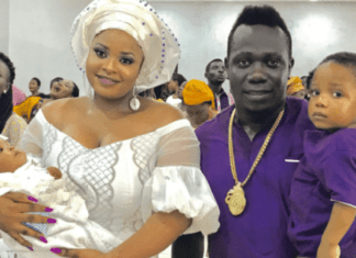 Duncan Mighty Pours Fresh Allegations On Wife, Claims Daughter Not His