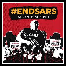 #Endsars: massive turn out in abuja (video)