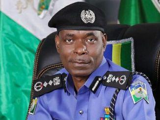 One Injured As IGP Adamu's Orderly Misfires AK-47 Rifle In Abuja Beer Parlour