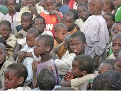 President Buhari Extends School Feeding To Almajiri Schools, Others