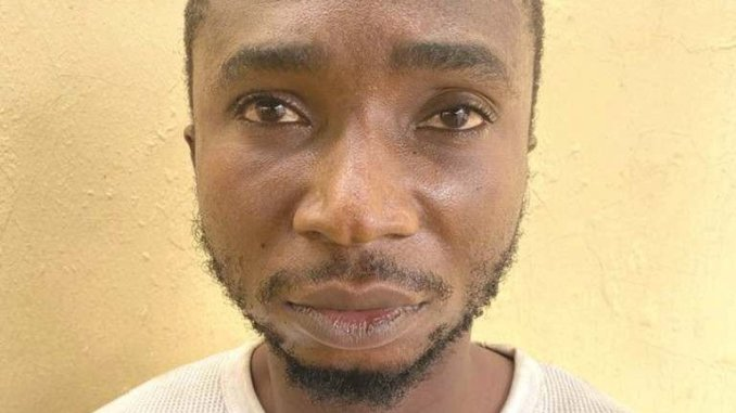 NOUN Staff Arrested For Allegedly Killing His Colleague Over N70,000 In Benue