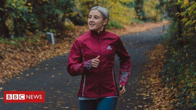 Covid: Female athletes 'harassed' while training outdoors