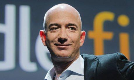 Jeff Bezos Overtakes Elon Musk As World Richest Man