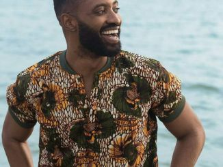 Ric Hassani Reacts As NBC Bans His Song, 'Thunder Fire You'