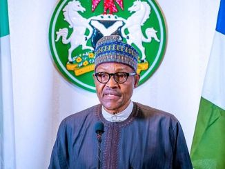 Cyber Terrorists Is The Main Problem In Nigeria – Buhari