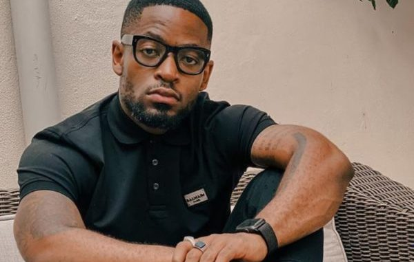 """Prince Kaybee finally owns masters of debut album, """"Better Days"""""""