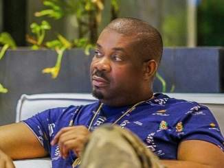 Don Jazzy Acquire New House (photos)