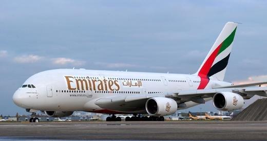 Nigerian Government Bans Emirates Flights