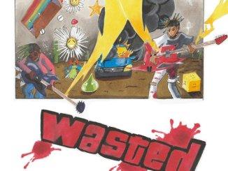 Juice WRLD Ft. Lil Uzi Vert – Wasted mp3 download