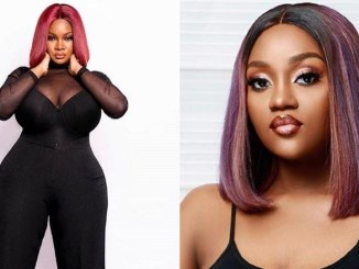 Toolz Tells Chioma What To Do Following Rumors Of Davido Allegedly Dating Mya Yafai (Watch Video)