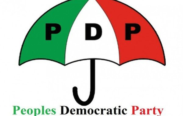 Imo PDP Accuses State Govt Of Militarization High-handedness