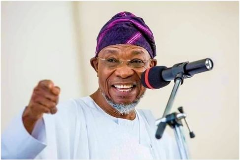 Passport Issuance Will Resume May 31–Aregbesola