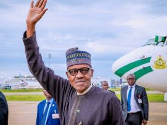 Buhari To Jet Out Of Nigeria On Sunday