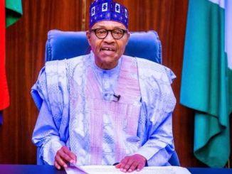 Nigeria President Seeks New N2.342tr External Loan