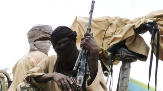 Bandits Kidnap Muslim Worshippers In Mosque