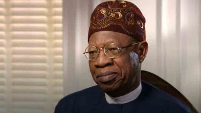 Despite Insecurity, Nigeria Is In Safe Hands – Lai Mohammed