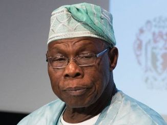 Nobody Can Buy My Conscience Says Obasanjo