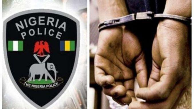 Police Arrest 16 Suspects Over Cultism In Enugu