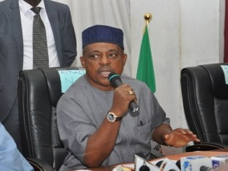 Nigeria Is In Serious Trouble–PDP Reveals