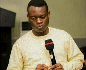Download Give Satan No Place – Apostle Arome Osayi