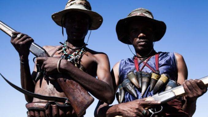 Bandits Abduct Many Travelers Kill Journalist