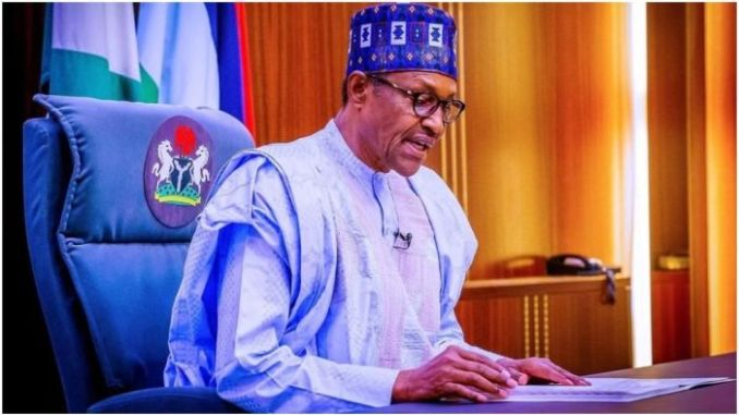 President Buhari Promises To Help Chad Stabilise