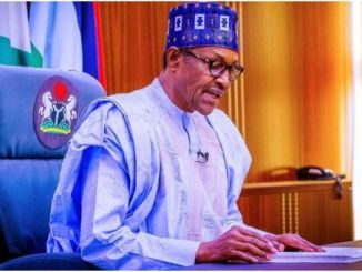 Leaders Accuse President Buhari Of Taking Sides With Palestine