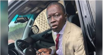 Gunmen Kidnap Deeper Life Pastor Inside Church