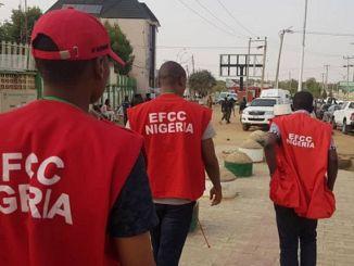 EFCC Arrests 6 Suspected Fraudsters In Abuja