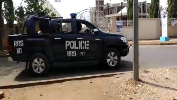 Taskforce Kills Kidnappers Releases 3 Abductees